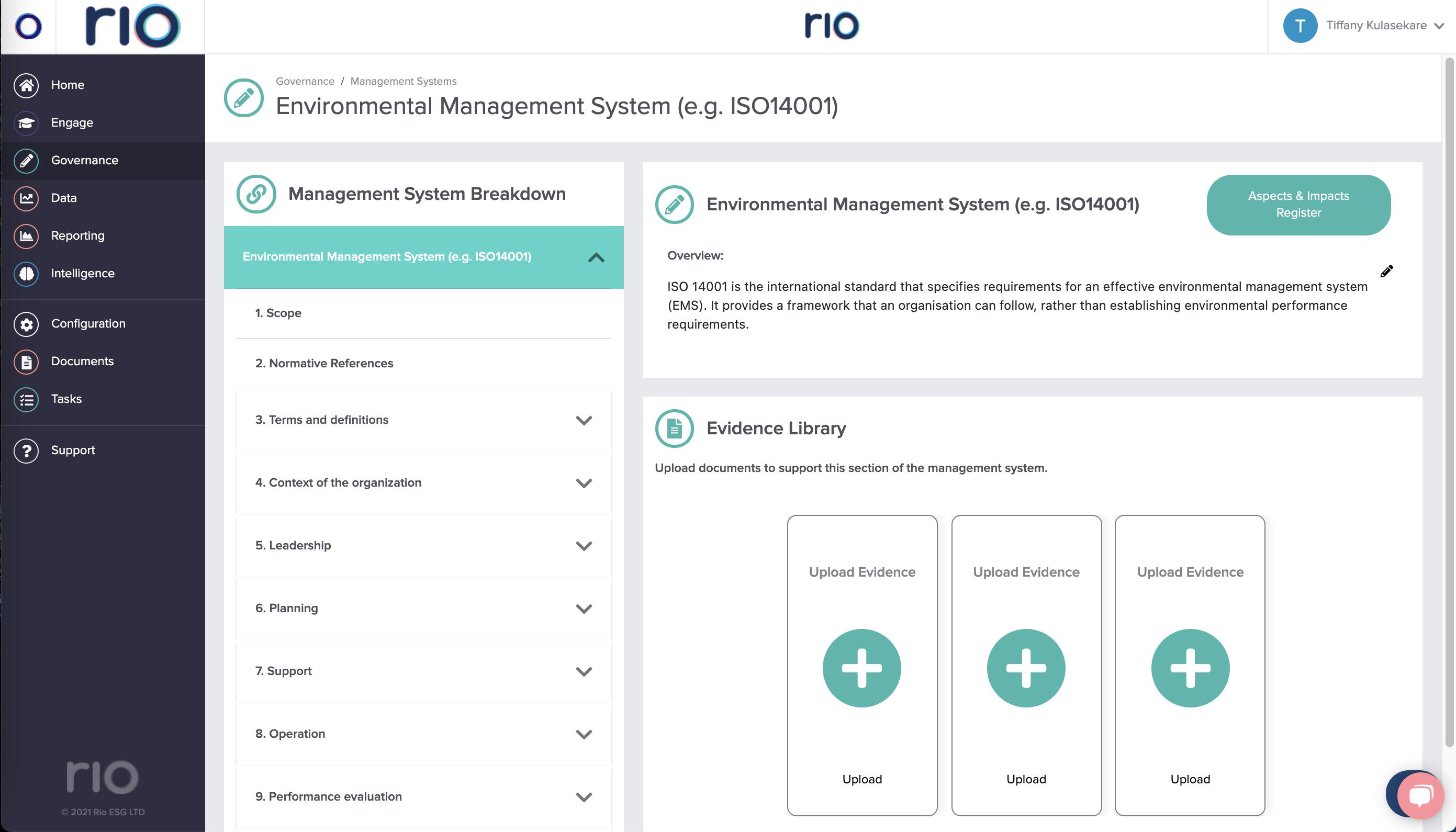 Rio_Governance_ISO14001