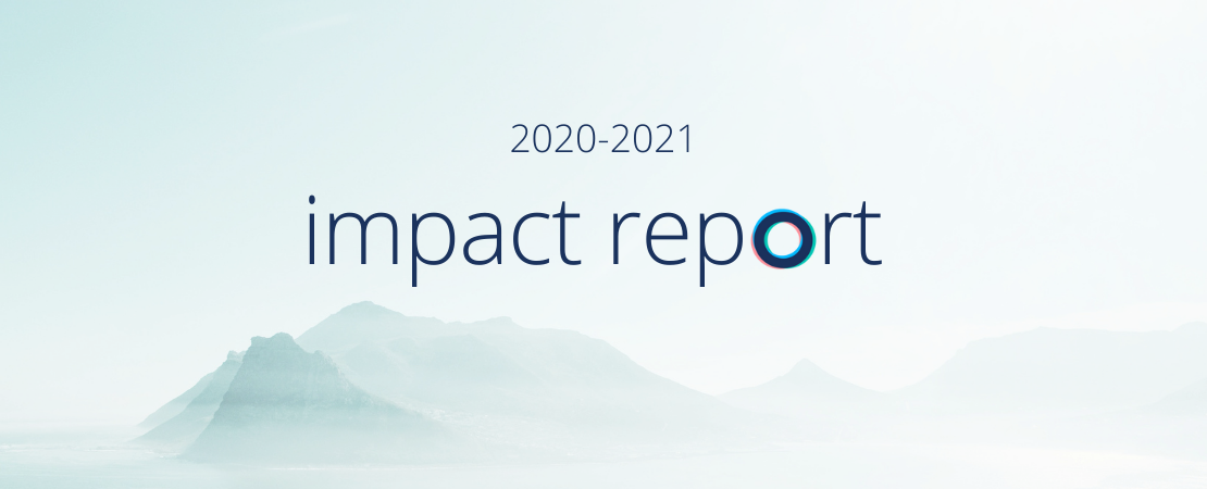 Our Inaugural Impact Report