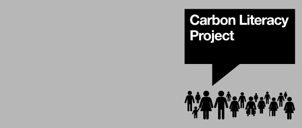 The Carbon Literacy Project