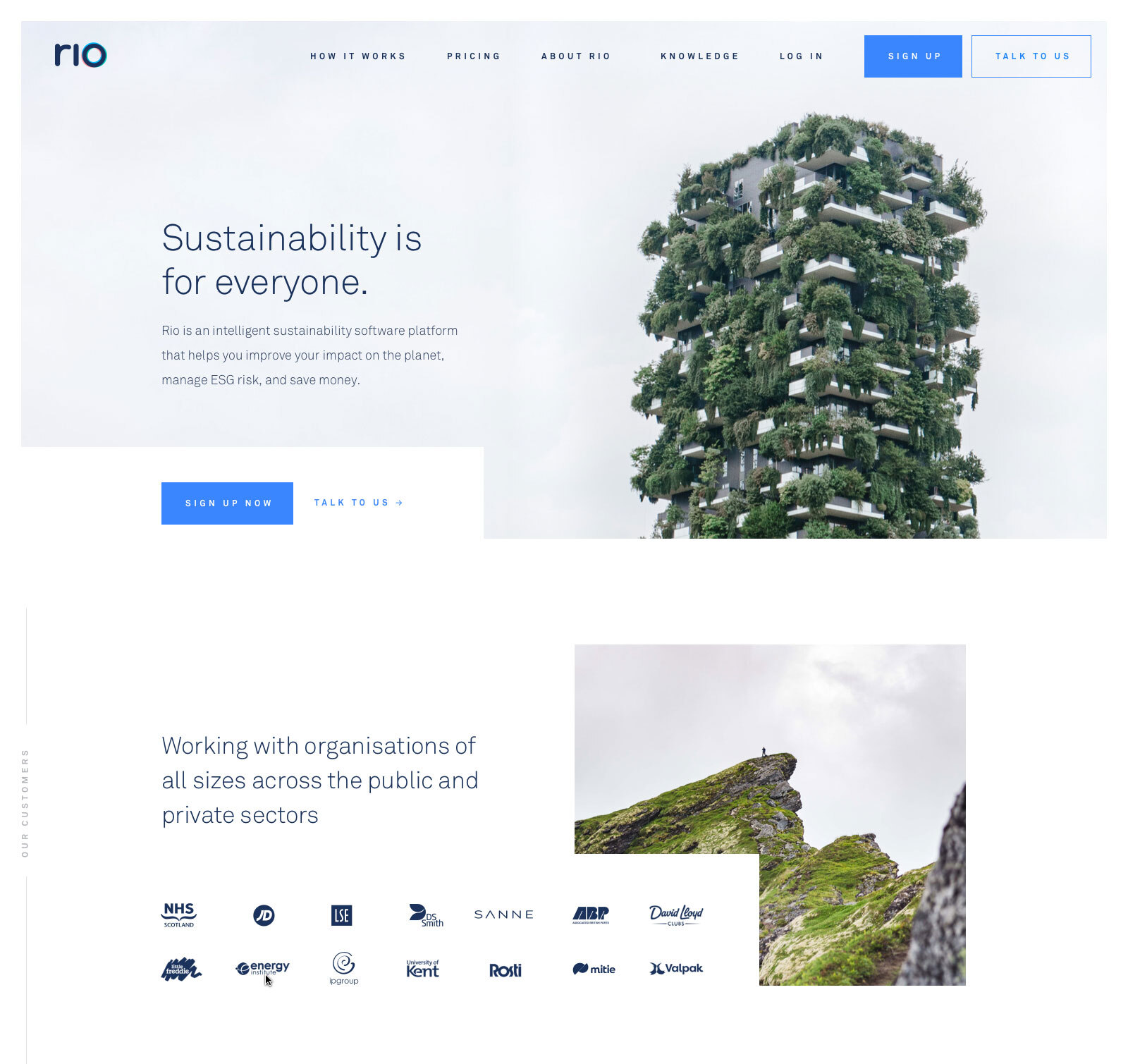 Welcome to Rio by Ditto Sustainability