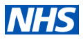 This is the NHS logo alt text