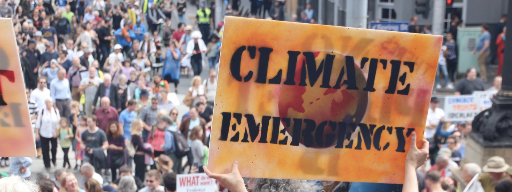Opinion: a case of 'climate emergency' or 'hit the snooze for another 10 years'?